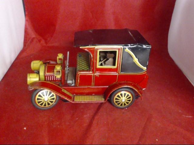 ALPS Vintage/Antique Toys VINTAGE CAR