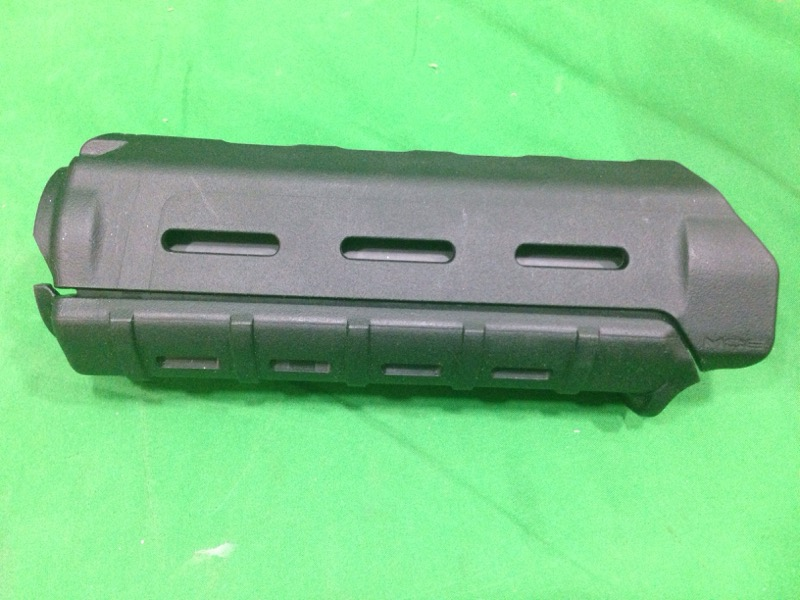 MAGPUL Firearm Parts MOE FOREND MOE FOREND