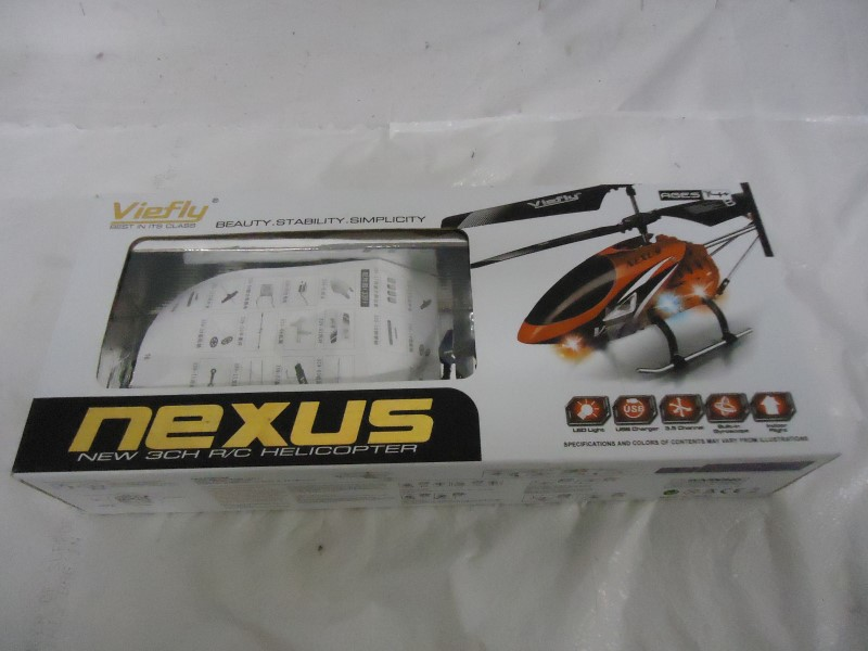 VIEFLY Miscellaneous Toy V789 NEXUS
