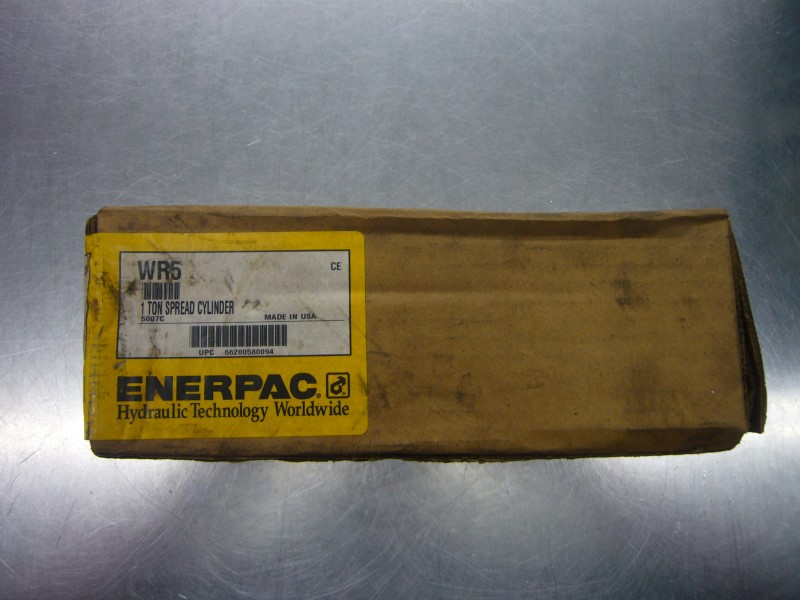 ENERPAC WR5 ONE TON SPREADER