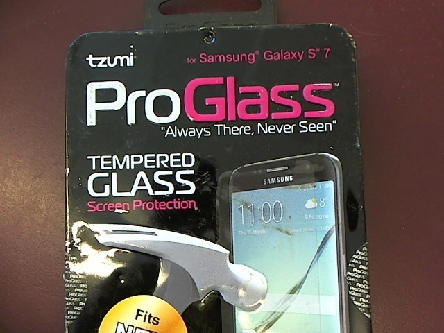 PRO GLASS SCREEN PROTECTOR FOR SMSUNG GALAXY S7