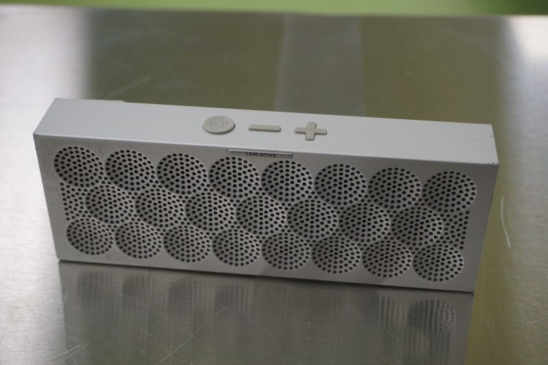 JAWBONE Speakers MINI JAMBOX J2013