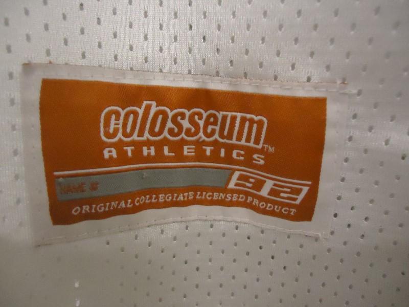COLOSSEUM ATHLETICS Shirt LONGHORNS