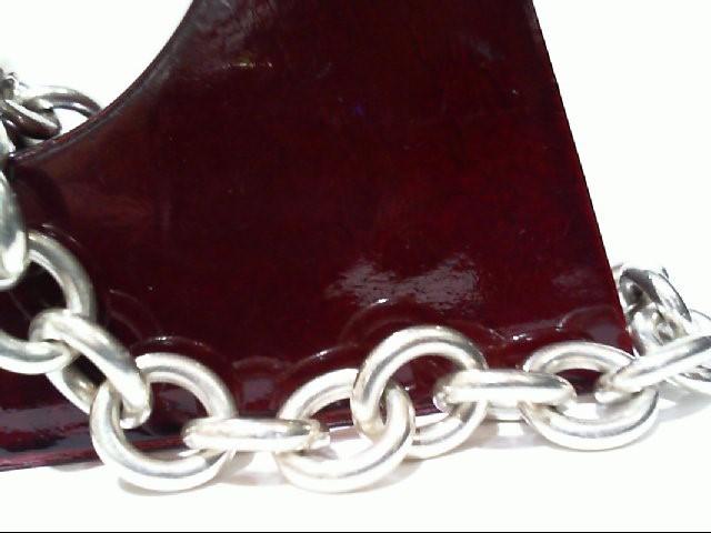 Silver Bracelet 925 Silver 25.5g