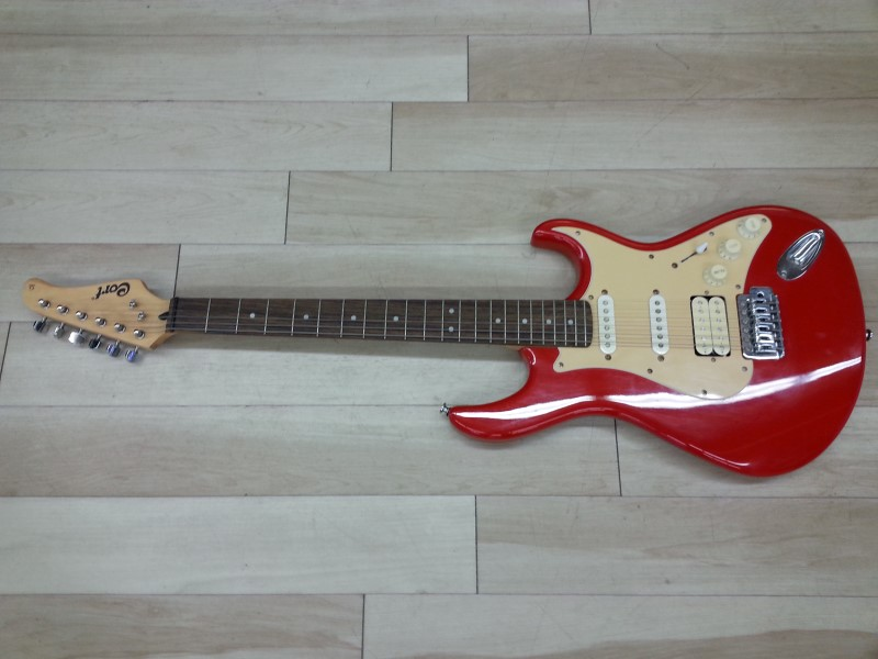 Cort Electric Guitar G110