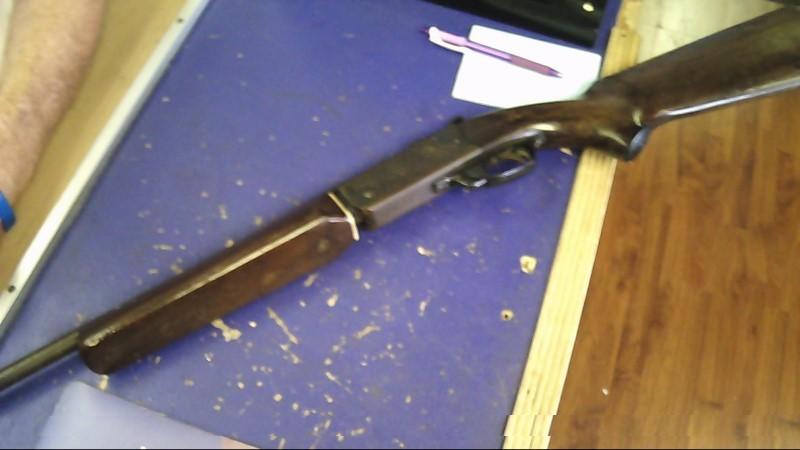 BAIKAL Shotgun SS KRESGE 48084
