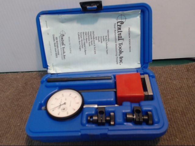 CENTRAL TOOLS Miscellaneous Tool 6410