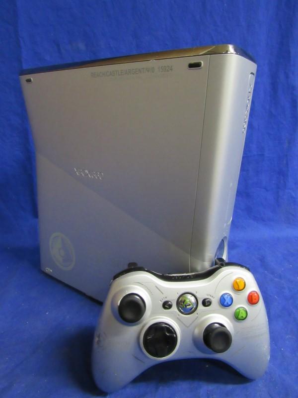 XBOX 360 - 320GB - HALO REACH EDITION