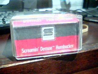 SEYMOUR DUNCAN Musical Instruments Part/Accessory HUMBUCKER