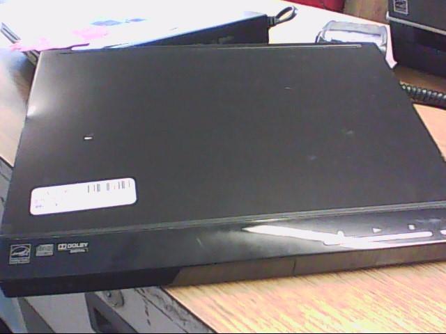 SONY DVD Player DVP-SR510H