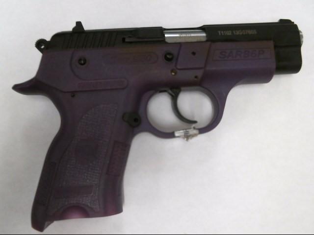 SAR ARMS Pistol SARB6P