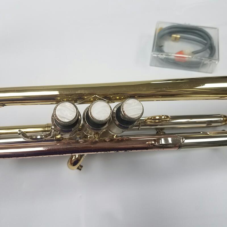 Bach TR500 Student Beginners Trumpet in Hard Case