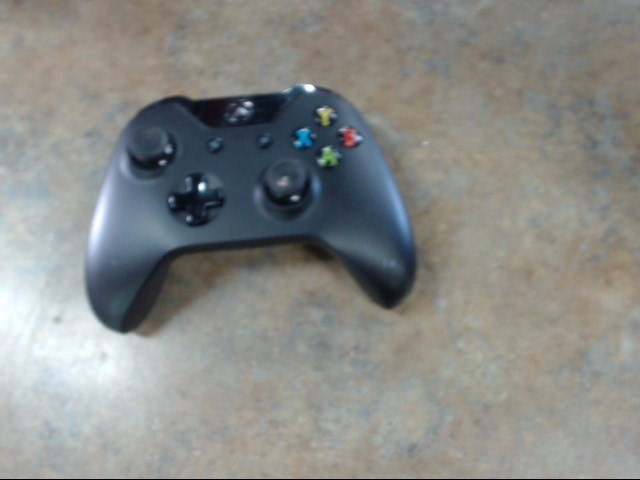 MICROSOFT Video Game Accessory XBOX ONE CONTROLLER WIRELESS - 1537