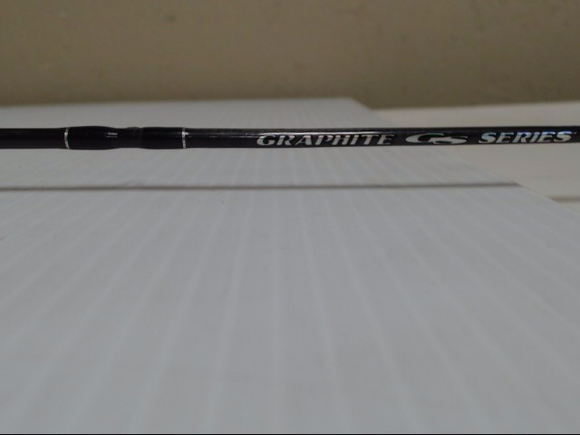 GRAPHITE SERIES Fishing Pole M11