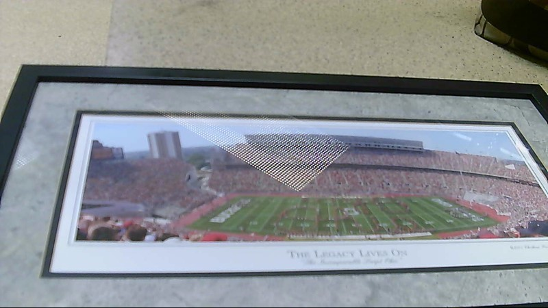 The Legacy Lives On Paul Brown Stadium Picture