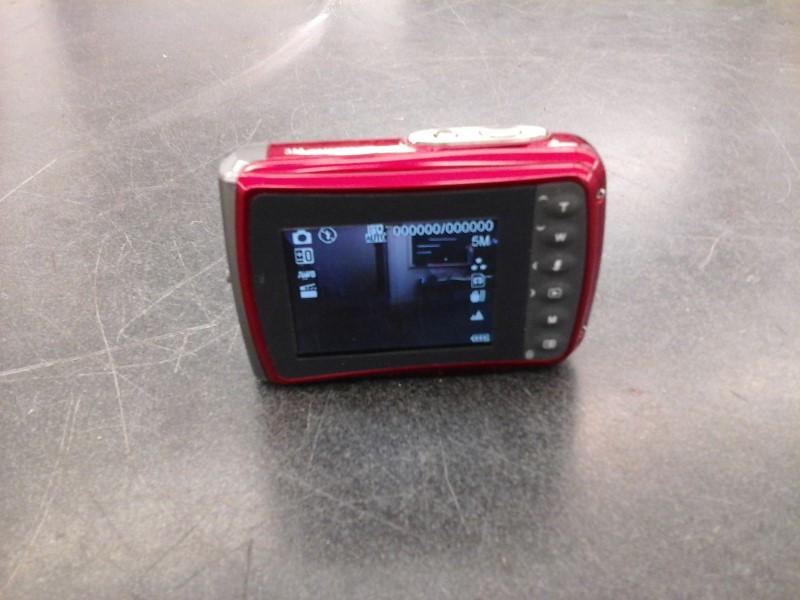 VISTAQUEST Digital Camera VQ1624 SPORT UW