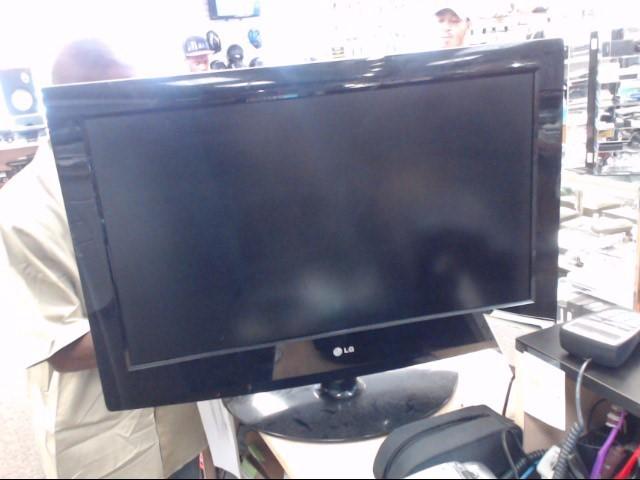 LG Flat Panel Television 32LG30
