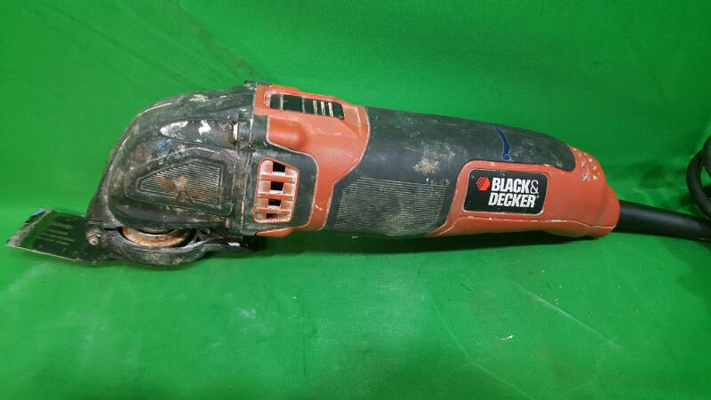 BLACK&DECKER Hand Tool BD200MT