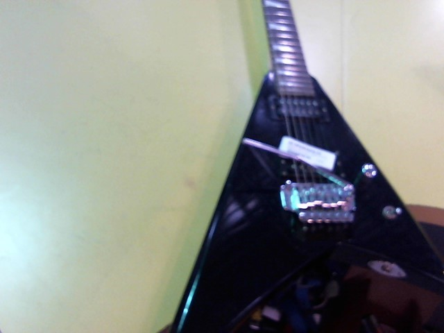JACKSON GUITARS Electric Guitar RR ELECTRIC GUITAR