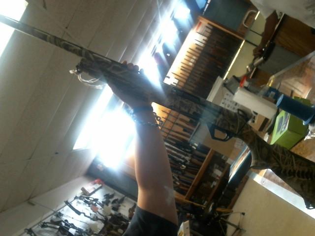 BENELLI Shotgun SUPER BLACK EAGLE II