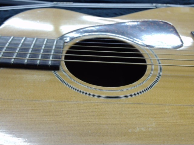 GUILD Acoustic Guitar A25-NT-HG