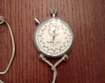 HANHART Pocket Watch PREMIER