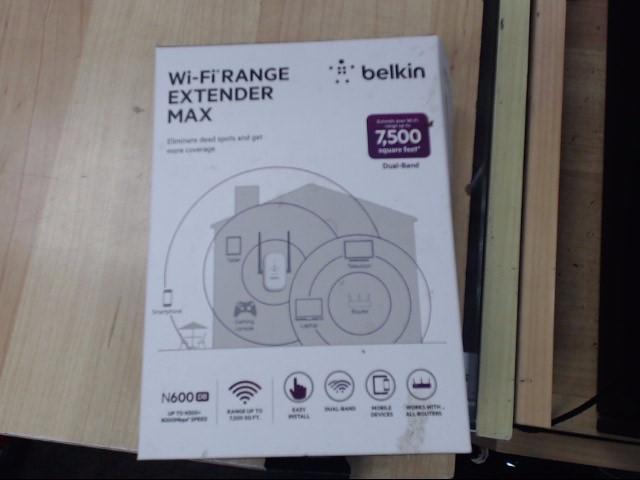 BELKIN Modem/Router N600