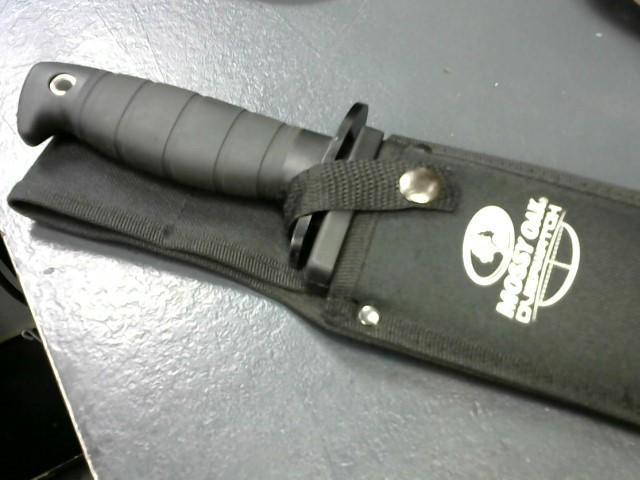 MOSSY OAK Hunting Knife OVERWATCH