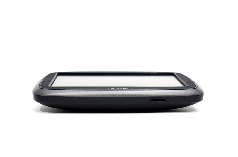 TomTom Go 50 Automotive Mountable GPS System (4FC54) Lifetime Maps>