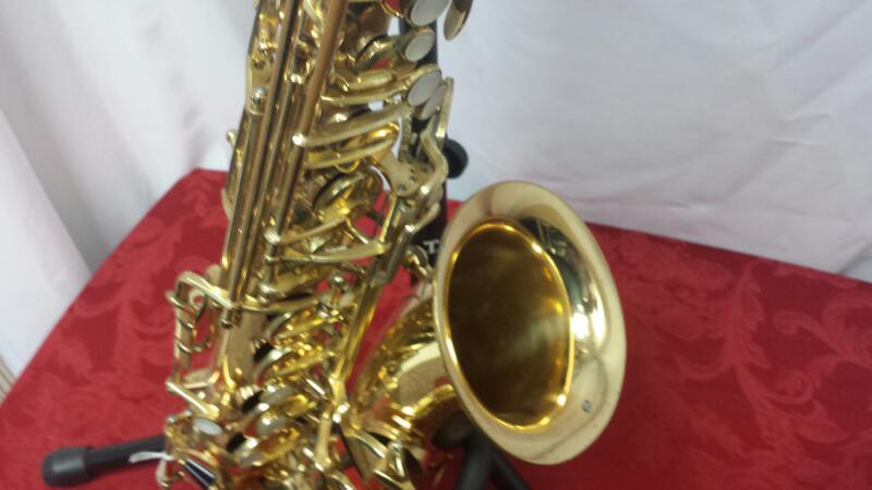 Buffet Evette Alt Saxophone Sax