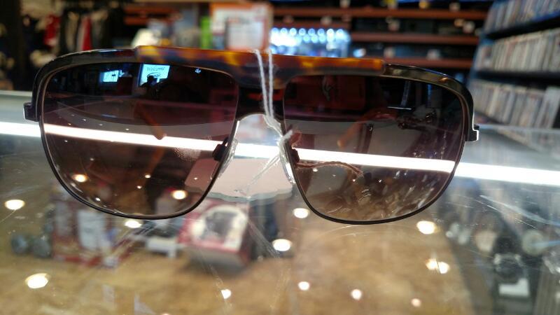 DIESEL Sunglasses DL 0037