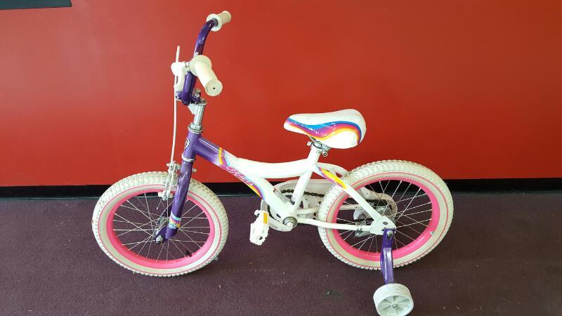 KENT BICYCLE Children's Bicycle PRETTY PRANCER KENT PRETTY PRANCER