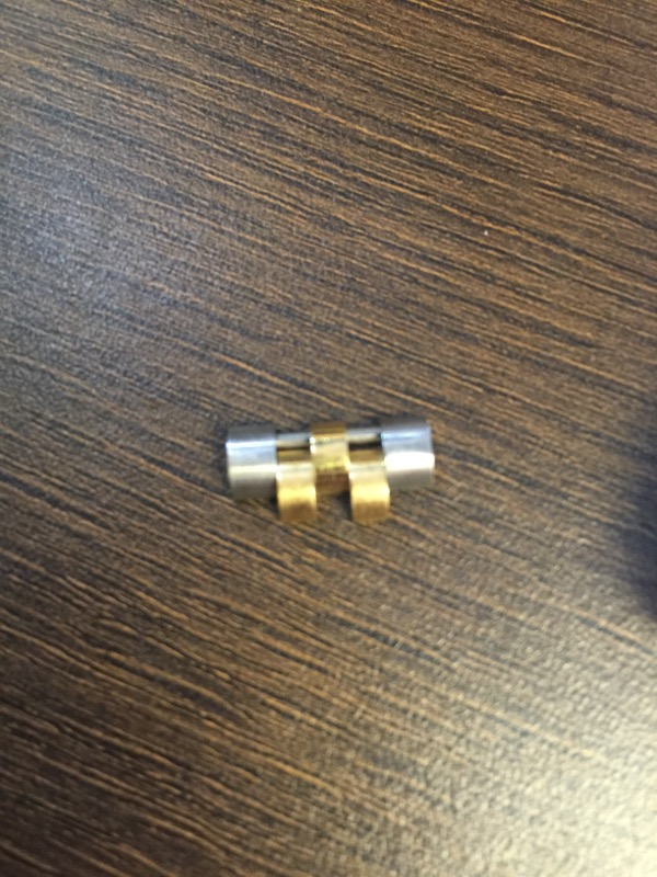Gold-Misc. 18K 2 Tone Gold 1.8g