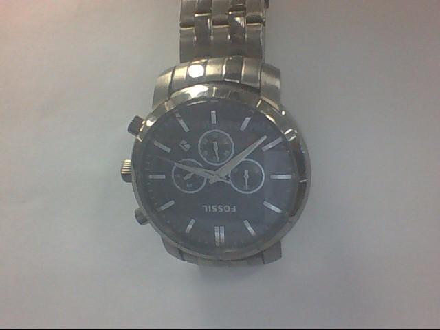 FOSSIL Gent's Wristwatch BQ1282