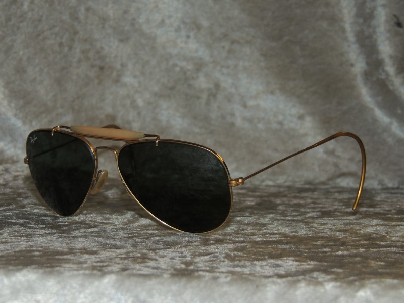 RAY-BAN Sunglasses BAUSCH AND LOMB