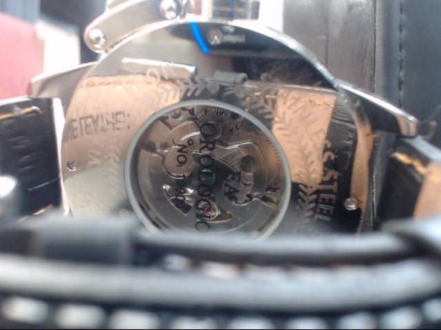 EA OROLOGIA Gent's Wristwatch 10009