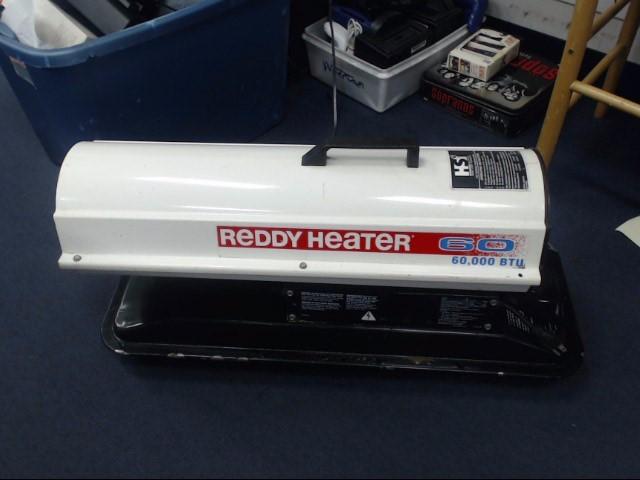 REDDY HEATER Heater 60