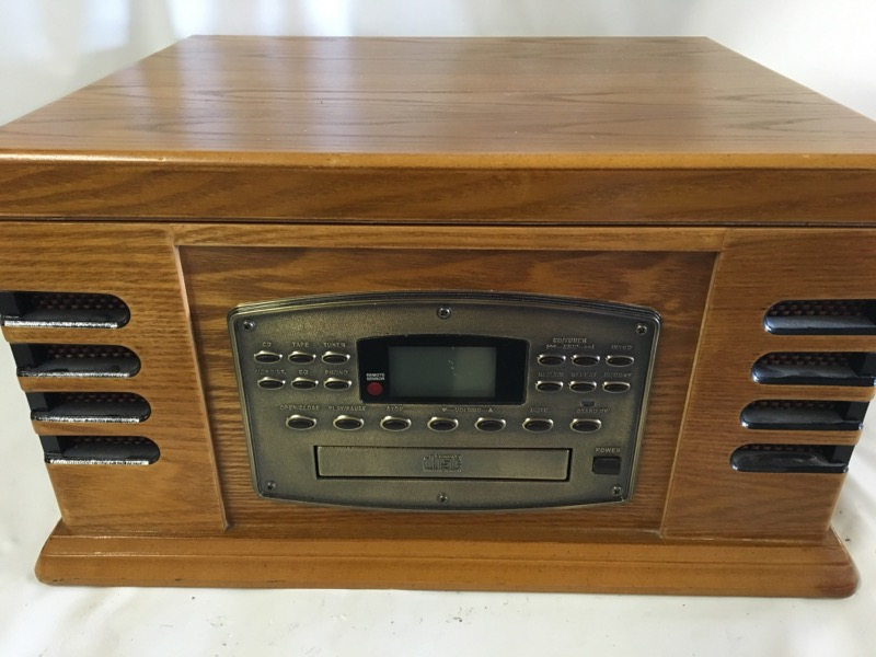 CROSLEY Mini-Stereo CR 78CD