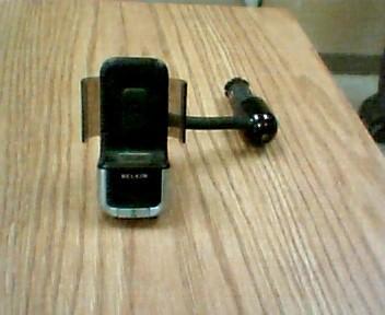 BELKIN MP3 F8Z176