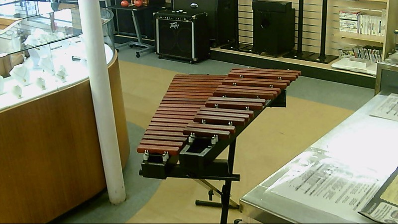 Percussion Part/Accessory XYLOPHONE (STUDENT PERCUSSION KIT)