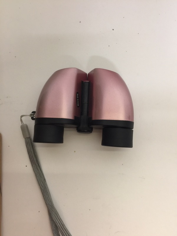 PROMASTER Binocular/Scope 8X21 BINOCULARS