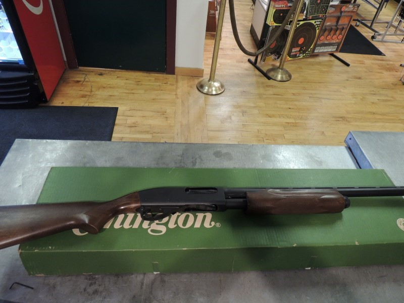 REMINGTON FIREARMS & AMMUNITION Shotgun 870 EXPRESS