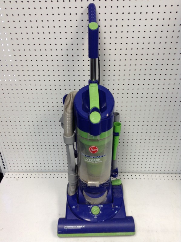 HOOVER Vacuum Cleaner POWERMAX CYCLONIC