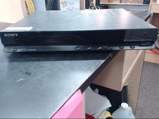 SONY DVD Player HDB-TZ140