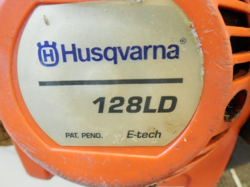 HUSQVARNA LAWN TRIMMER 128LD