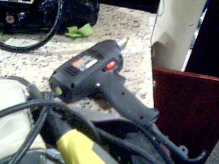 CRAFTSMAN Corded Drill 315.101030