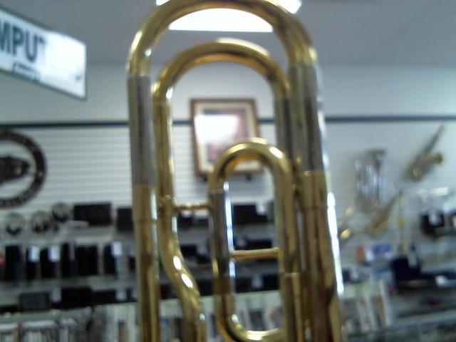 YAMAHA Trombone YSL-448G