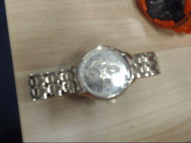 FOSSIL Lady's Wristwatch BQ1583