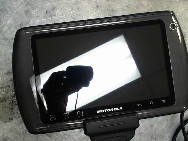 MOTOROLA Tablet ET1
