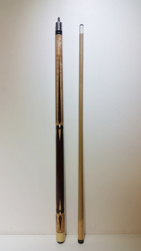J Pechauer Pool Billiards Cue P21 20oz 58""